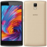 Intex Cloud Jewel Front and Back