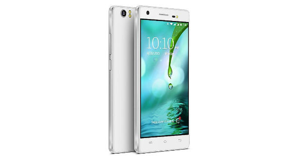 Lava V2s with HD display, 4G LTE launched in India for Rs. 7899