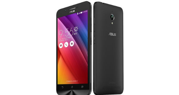 Asus Zenfone Go 5.0 LTE launched in India at Rs. 7999