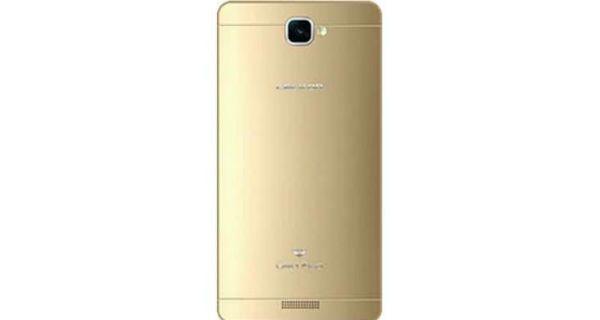 Celkon Diamond 4G Plus Back