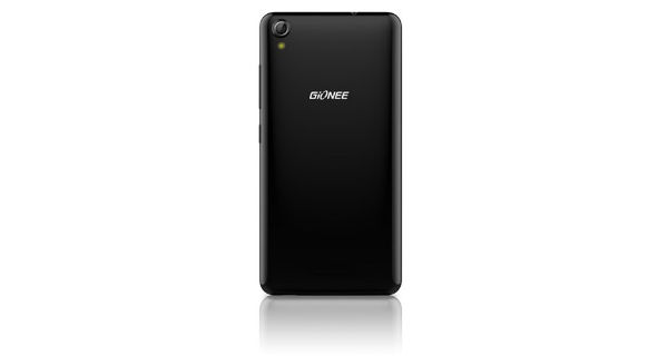 Gionee P5 Mini Back View