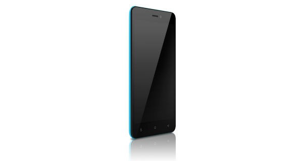 Gionee P5 Mini Side View