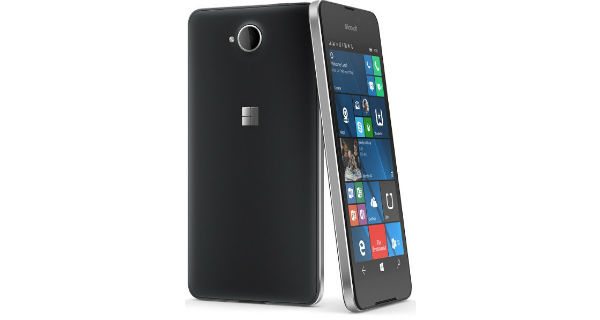 Microsoft Lumia 650 Dual Sim spotted on Amazon India for Rs. 16,599