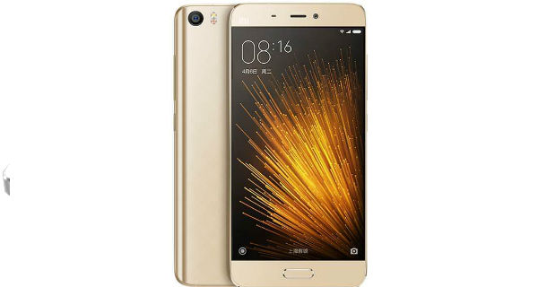 Xiaomi Mi 5 with Snapdragon 820 launched in India at Rs. 24,999