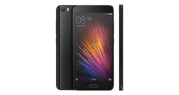 Xiaomi Mi 5 Overall