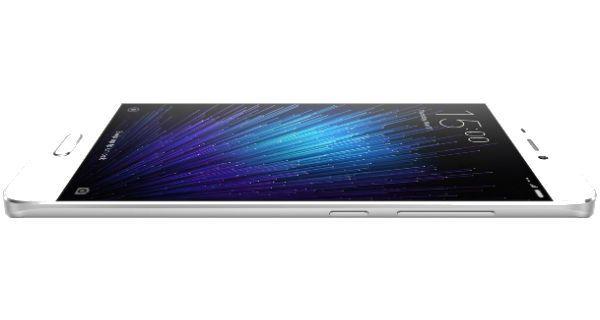 Xiaomi Mi 5 View