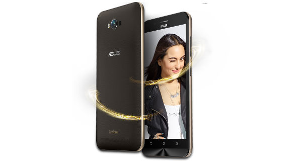 Asus launches new Zenfone Max with Android Marshmallow at Rs. 9999