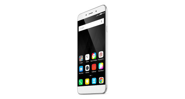 Coolpad Note 3 plus featuring 3 GB RAM, 5.5 inch display launched in India at Rs. 8999
