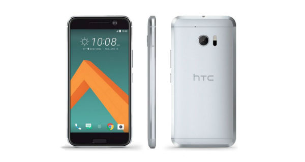 HTC 10 Overall