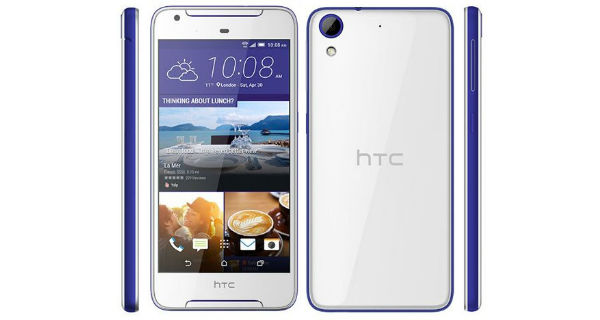 HTC Desire 628 Dual Sim Launched – Price, Specifications and Features