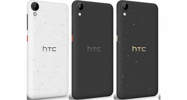 HTC Desire 825 Launched – Price, Specifications and Features