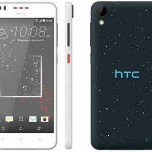HTC Desire 825 Overall