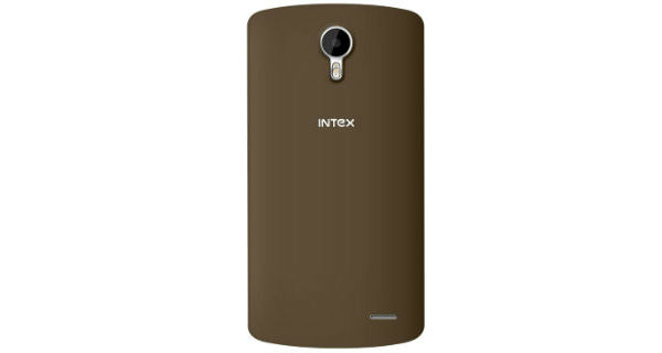 Intex Cloud Fame Back