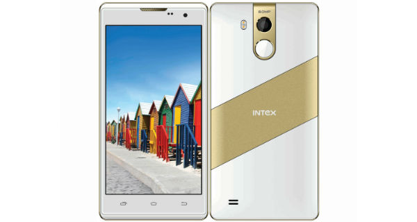 Intex Cloud String HD Launched – Price, Specifications and Features