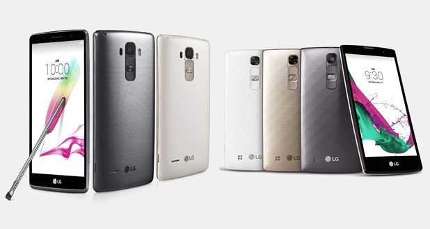 LG Stylus 2 Launched – Price, Specifications and Features