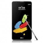 LG Stylus 2 View