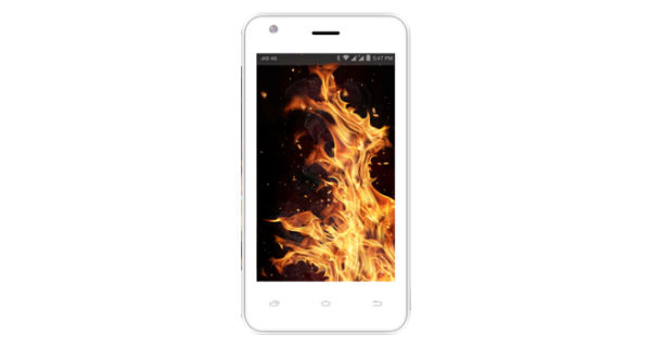 LYF Flame 2 Front