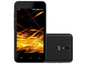 LYF Flame 4 Front and Back