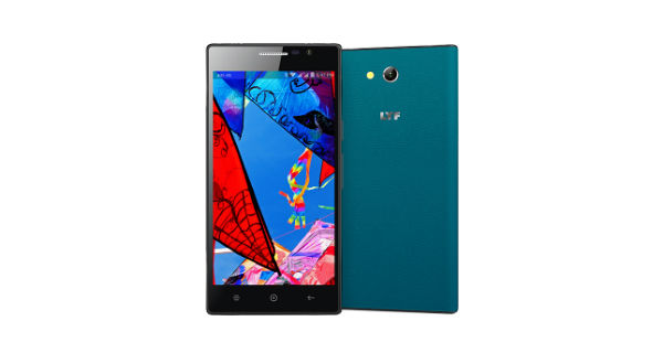 LYF Flame 2, Wind 4 Smartphones Launched in India at 4799 and 6799 Respectively