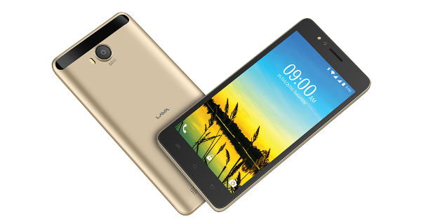 Lava A79  Launched – Price, Specifications and Features
