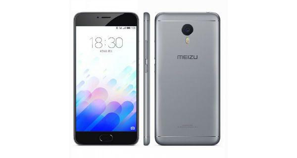 Meizu m3 Note Overall