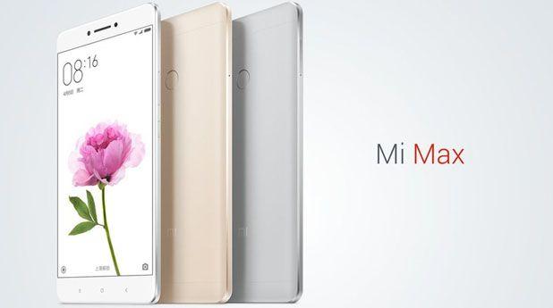Xiaomi announces MI max Phablet featuring MI UI 8, 4850mah battery and Hexa Core SOC