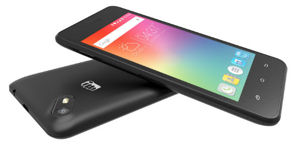 Micromax bolt Supreme and Bolt Supreme 2 affordable 3G Smartphones launched in India
