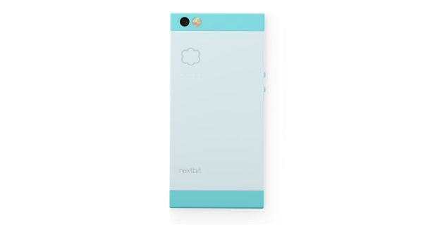 Nextbit Robin Back