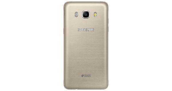 Samsung Galaxy J5 (2016) Back