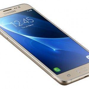 Samsung Galaxy J5 (2016) Upper View