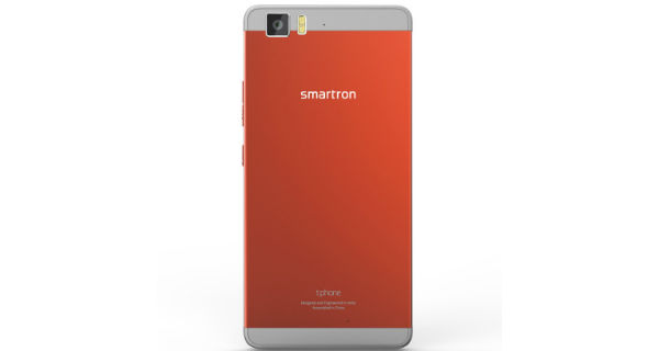 Smartron t.Phone Back
