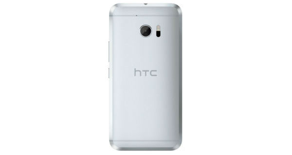 HTC 10 Lifestyle Back