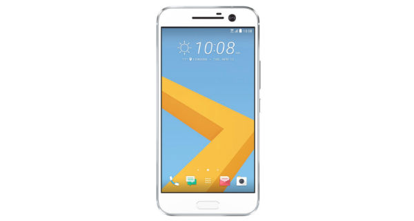 HTC 10 Lifestyle Front