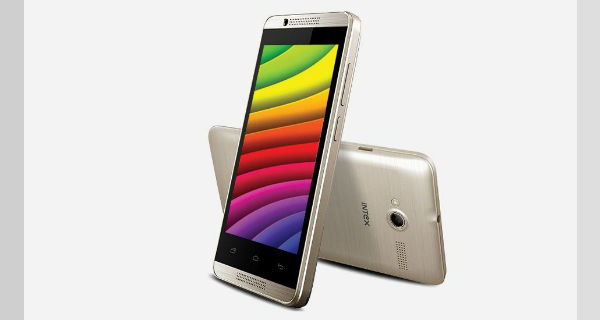 Intex Aqua 3G Pro Q with Android Lollipop can be yours at Rs. 2999