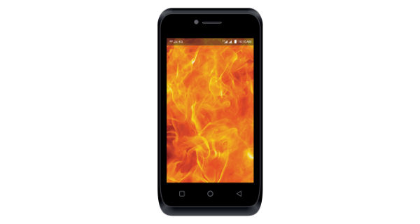 LYF Flame 6 Front