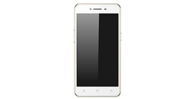 Oppo A37 Front