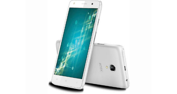 Intex Aqua Pride