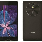 Intex Aqua Ring Front and Back