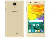 Karbonn Fashion Eye Front and Back