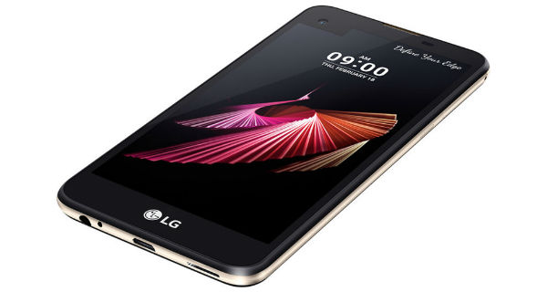 LG X Screen Launched – Price, Specifications and Features