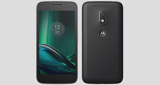 Motorola Moto G4 Play with Marshmallow OS launching soon
