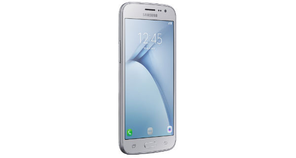 Samsung Galaxy J2 2016 Side View