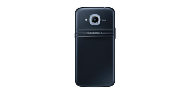 Samsung Galaxy J2 Pro Back