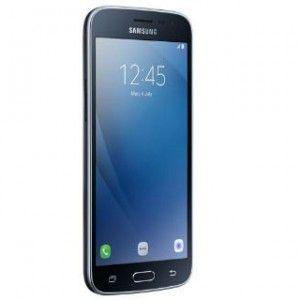 Samsung Galaxy J2 Pro Side View