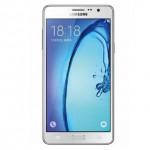 Samsung Galaxy On7 Pro Front