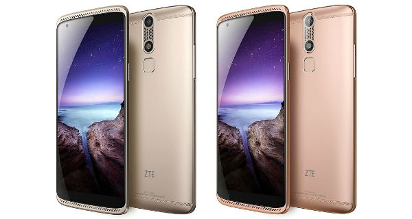 ZTE Blade V6 and Axon Mini launched in India; starts at 9999