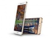 Coolpad launches Mega 25D Selfie centric