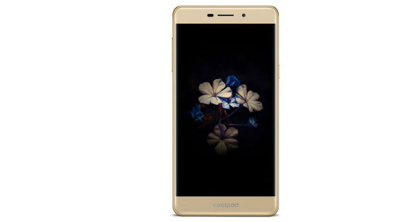 Coolpad launches Mega 2.5D Front