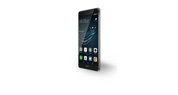 Huawei P9 Side View