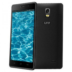 LYF Water 10 Front and Back
